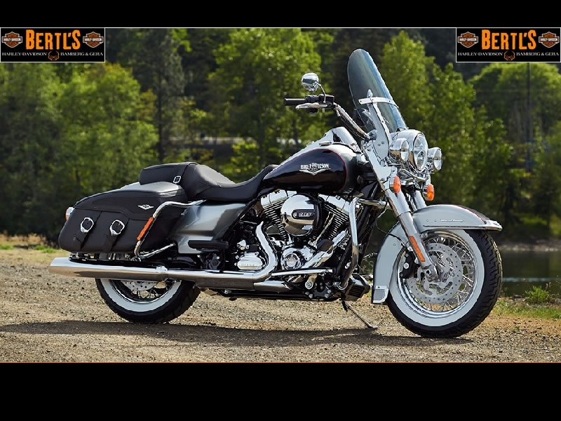FLHRC ROAD KING® CLASSIC ab 23.485 € inkl. MwSt.*