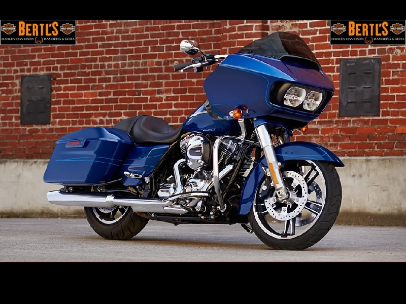 FLTRXS ROAD GLIDE® SPECIAL ab 25.995 € inkl. MwSt.*