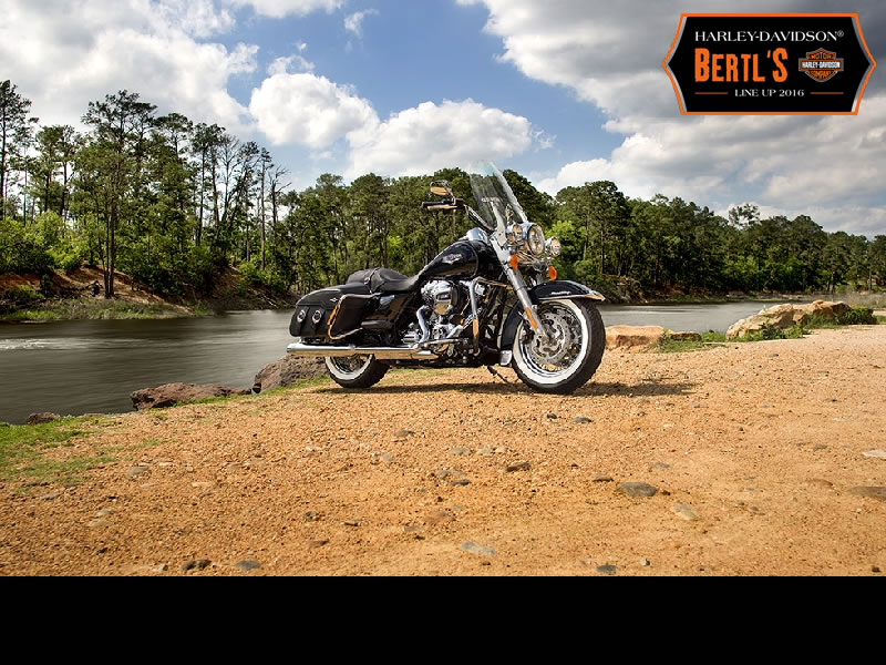 FLHRC ROAD KING® Classic ab 23.535 Euro