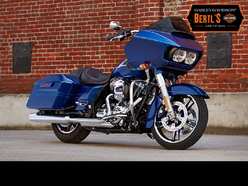 FLTRXS ROAD GLIDE® SPECIAL ab 26.145 Euro