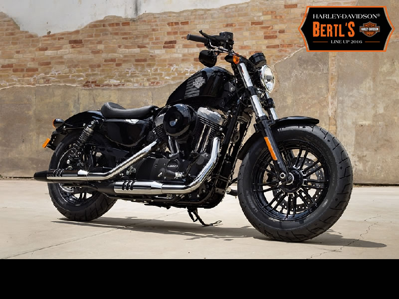 XL 1200X FORTY-EIGHT® ab 12.345 Euro
