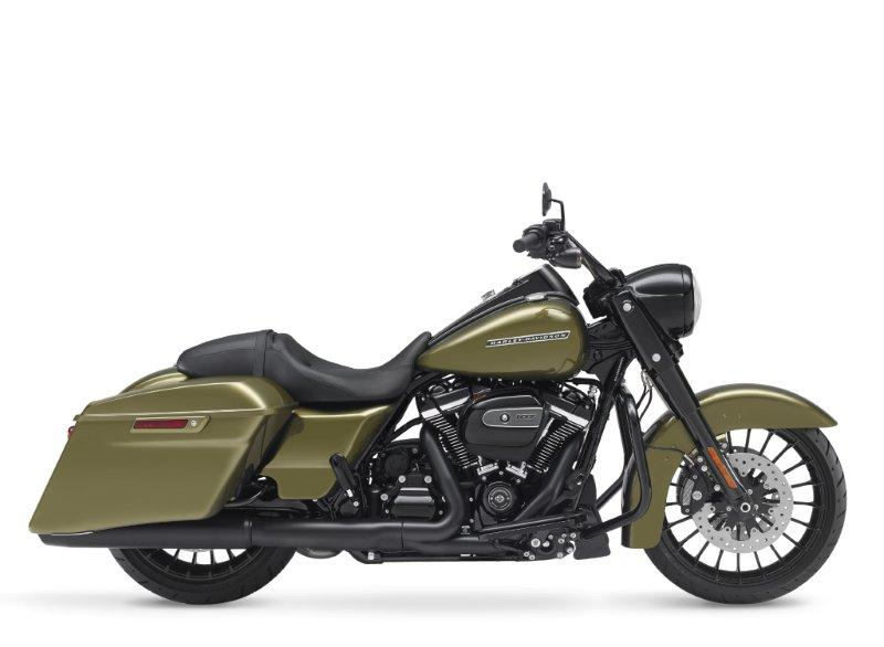 FLHRXS Road King® Special ab 24.995 Euro