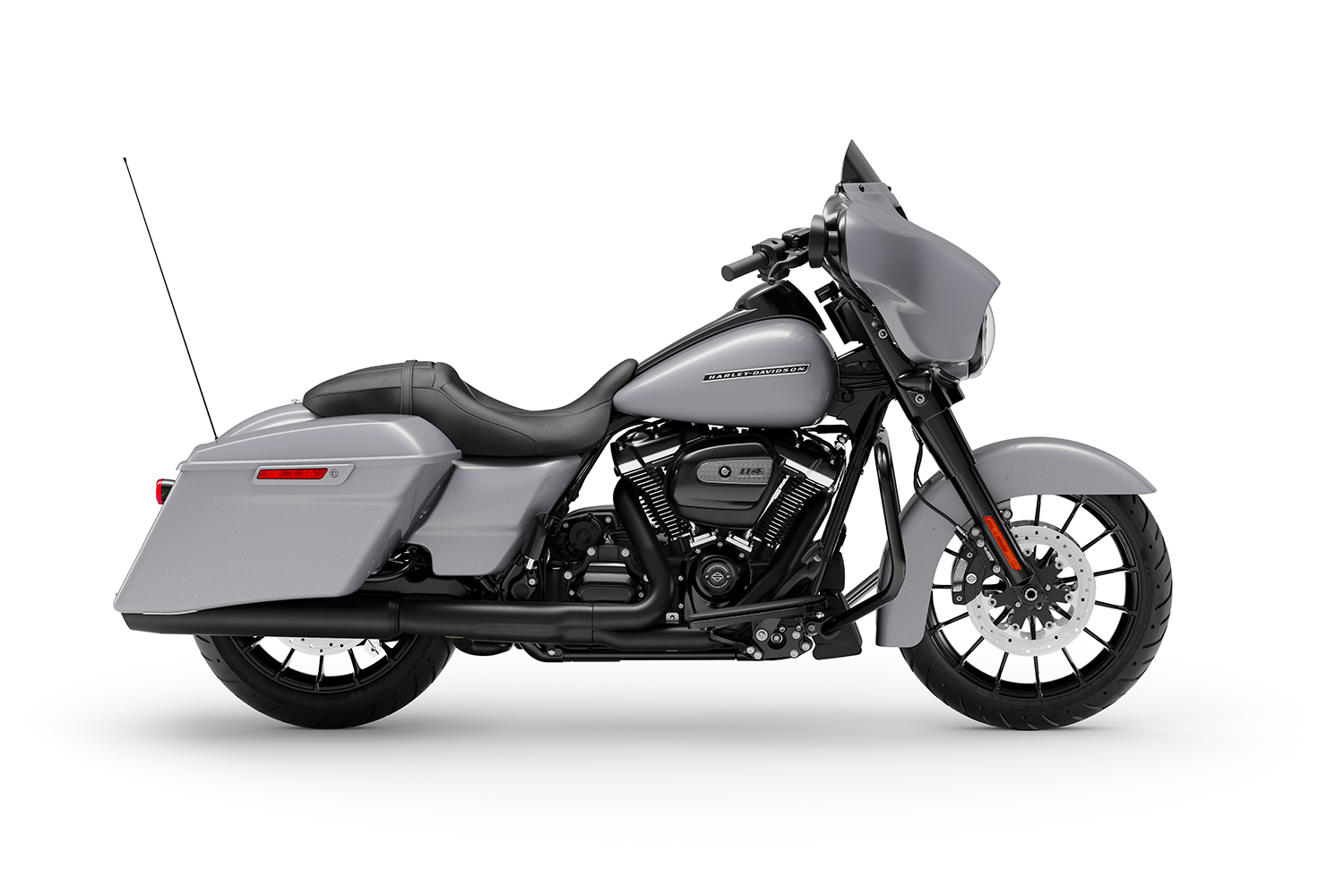 FLHXS Street Glide® Special ab 27.995 Euro