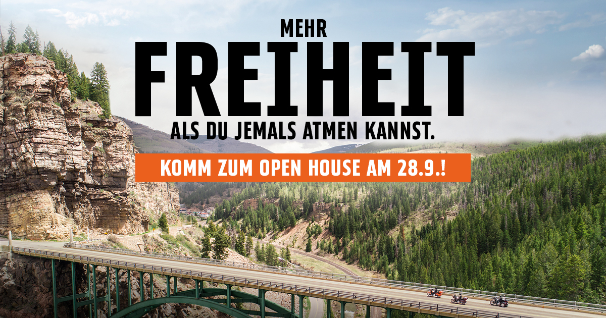 Open House September 19 Teil 2