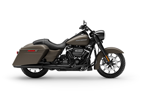 FLHRXS Road King Special ab 29.195,00 Euro