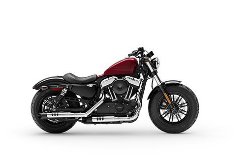 XL1200X Forty-Eight ab 12.195,00 Euro